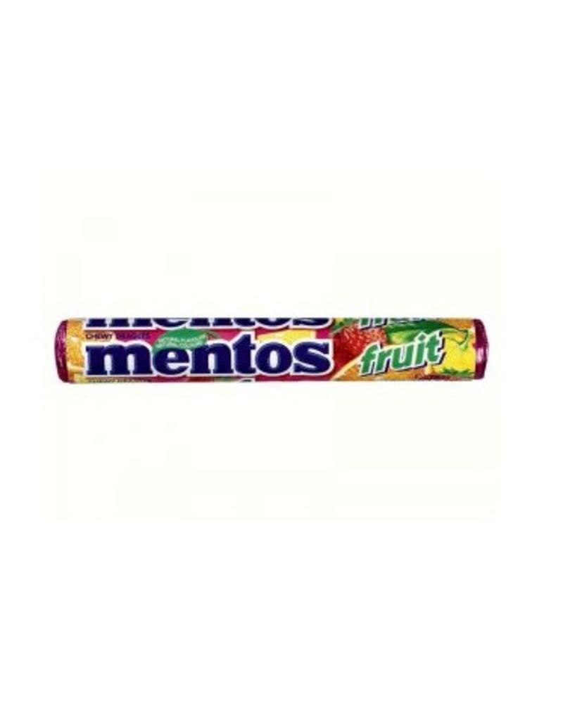 Mentos Fruit 40st.