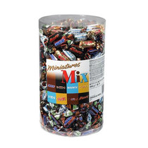 Mars Miniatures Mix 3kg THT 28/08/21