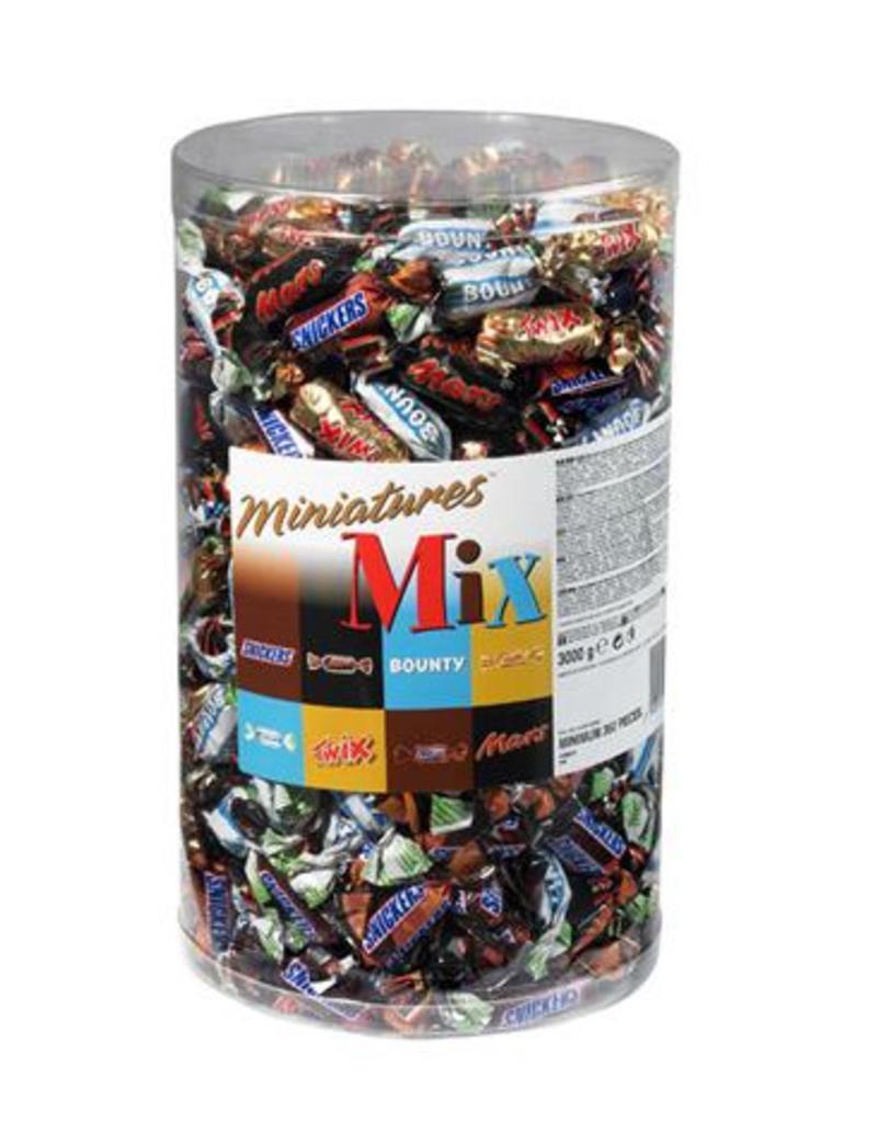 Mars Miniatures Mix 3kg