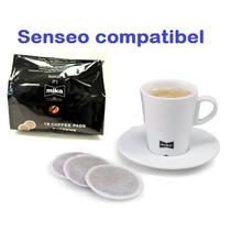 Miko koffiepads (senseo compatibel) 216st.