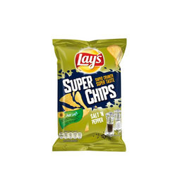 Lay's Salt 'n Pepper 40g x 20st.