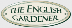 the English Gardener webshop