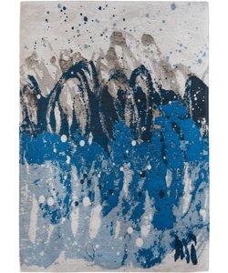 Atlantic Surf Blue Waves 8486
