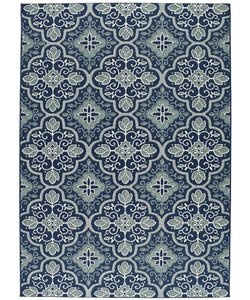 Slate Design 19255 Blue