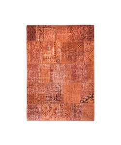 Khayma Farrago 8683 Rusty Orange