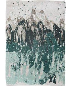 Atlantic Surf 8663 Green Waves
