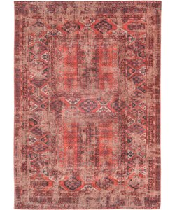 Antique Hadschlu 8719 7-8-2 Red