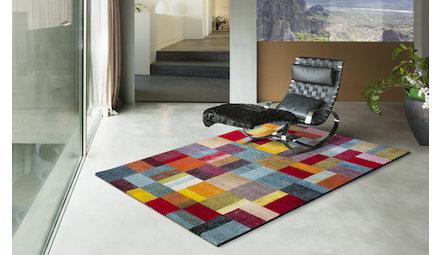 Moderne vloerkleden