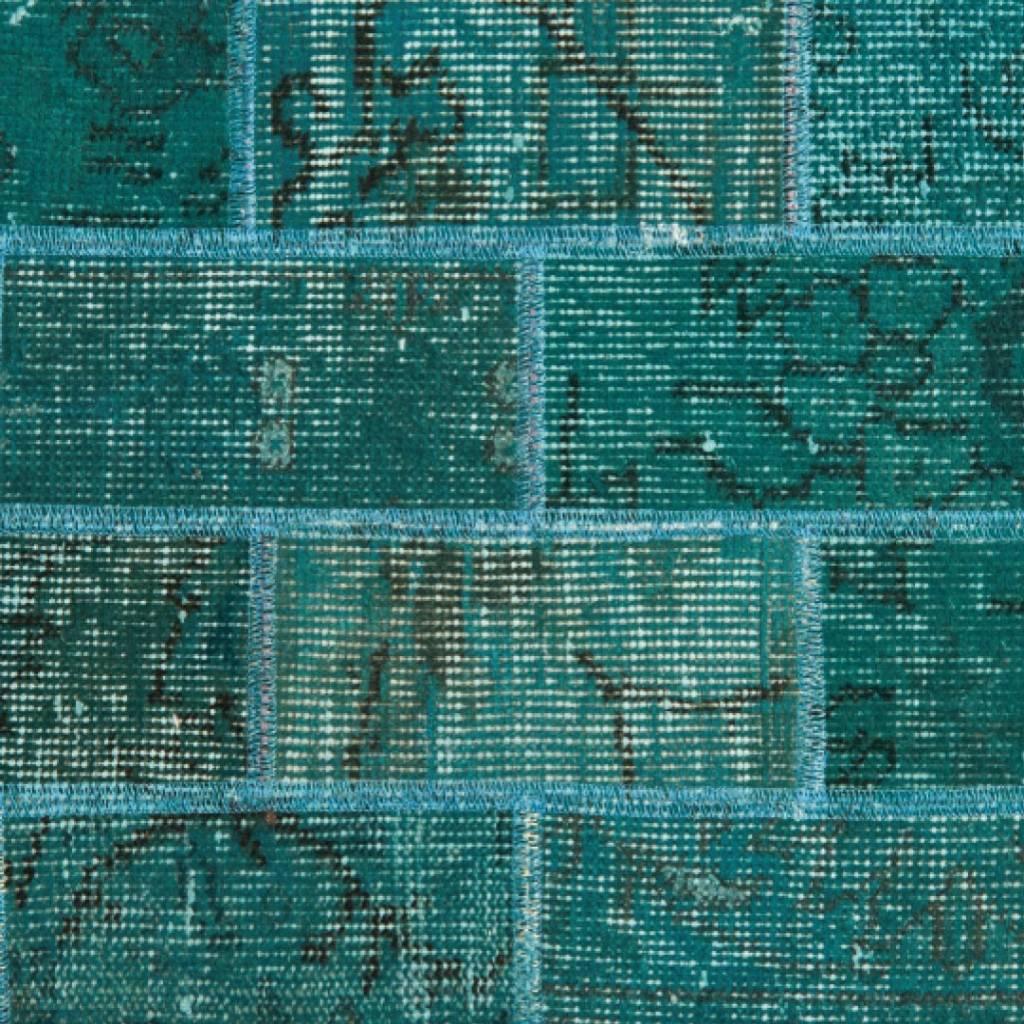 6327bc1390a161 Brinker Carpets Vintage Turquoise