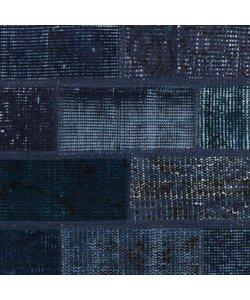 Vintage Dark Blue