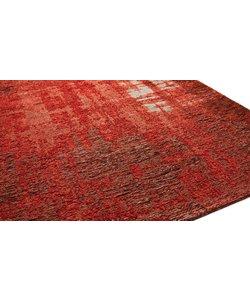 Grunge Red - Brinker Carpets