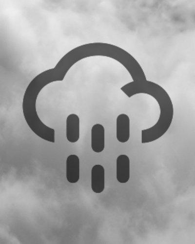 Trotseer het weer