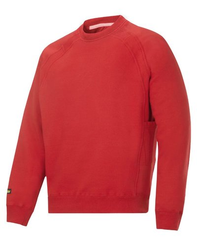 Snickers Workwear 2812 Sweatshirt met MultiPockets™