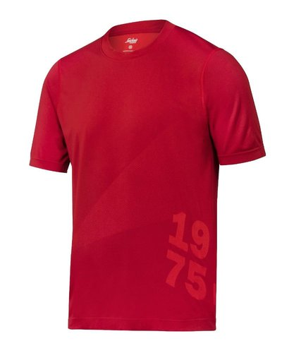 Snickers Workwear 2519 FlexiWork, 37.5® Technologie T-shirt