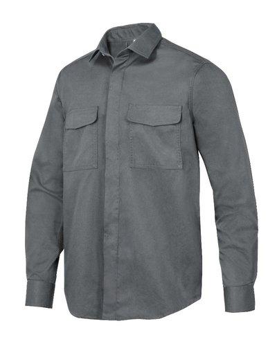 Snickers Workwear 8510 Service Shirt, lange mouwen