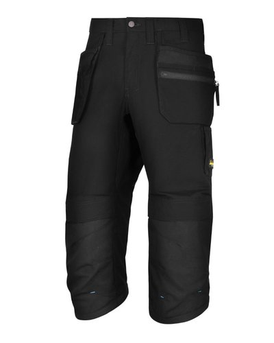 Snickers Workwear 6103 LiteWork, 37.5™ Pirate Werkbroek+