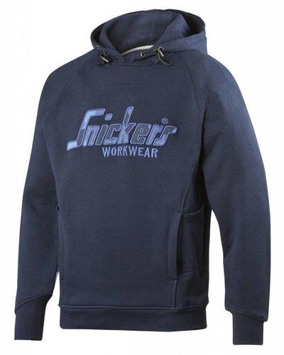 Snickers Workwear 2824 FlexiWork Camo Hoodie
