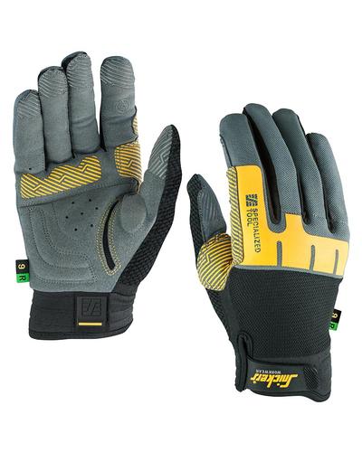 Snickers Workwear 9598 Tool Specialized Glove Rechterhand
