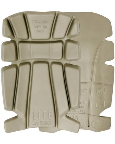 Snickers Workwear 9112 D3O Lite™ Kniebeschermers
