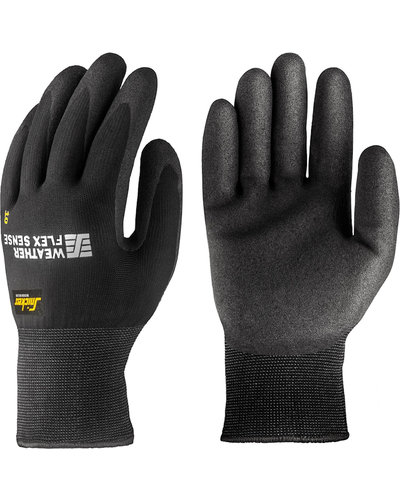 Snickers Workwear 9319 Weather Flex Sense Gloves