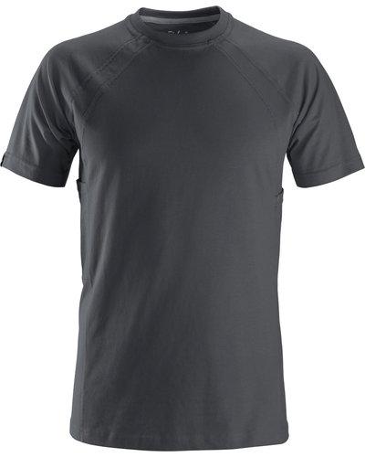 Snickers Workwear T-shirt met MultiPockets™ model 2504