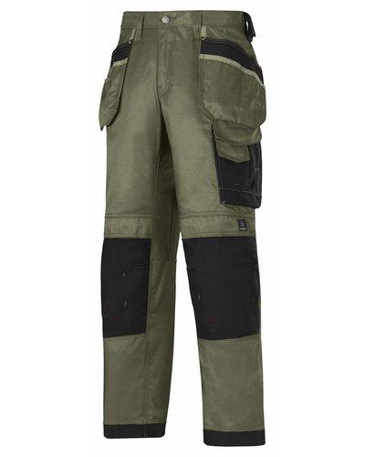 Snickers Workwear 3212 B DuraTwill Broek