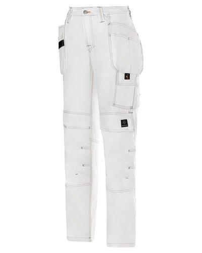 Snickers Workwear 3775 Dames Schildersbroek met holsterzakken
