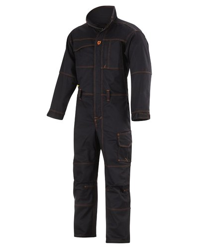 Snickers Workwear 6057 Flame Retardant Las Overall