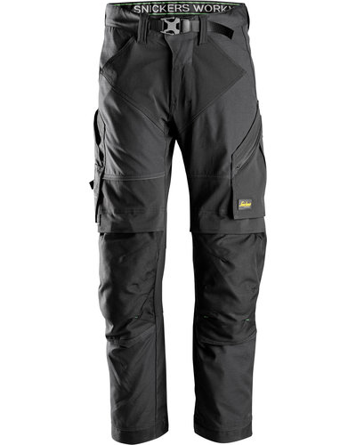 Snickers Workwear 6903 FlexiWork Werkbroek+