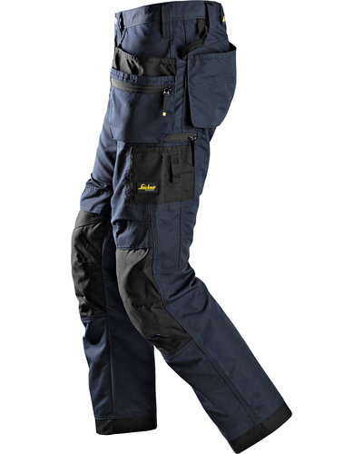Snickers Workwear 6206 LiteWork 37.5 Werkbroek+ met holsterzakken