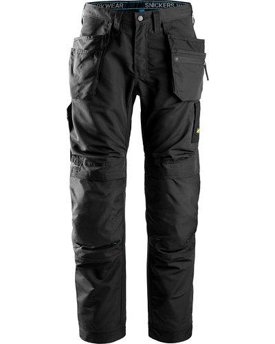 Snickers Workwear 6206 LiteWork 37.5 + met holsterzakken