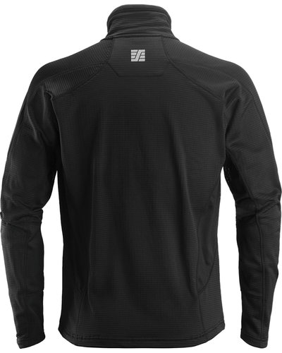 Snickers Workwear 9438 Body Mapping Micro Fleece Jack