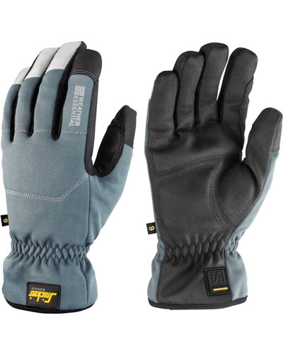 Snickers Workwear 9578 Weather Essential Gloves