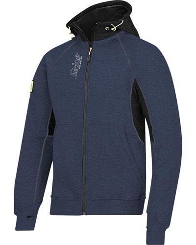 Snickers Workwear 2816 Zipped Hoodie - Laatste kans XL-3XL