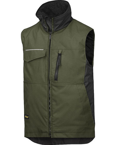 Snickers Workwear 4528 Winter Vest Rip-stop