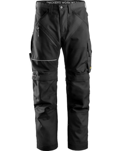 Snickers Workwear 6303 RuffWork Werkbroek