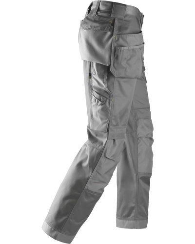 Snickers Workwear DuraTwill Broek model 3212