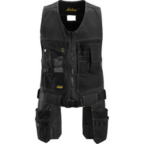 Snickers Workwear Toolvest, Canvas+ model 4254