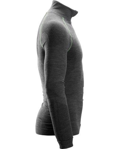 Snickers Workwear 9441 Seamless Wollen Shirt met lange mouwen