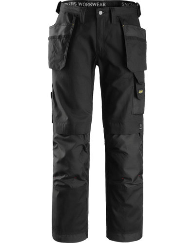Snickers Workwear 3214 Canvas+ Broek