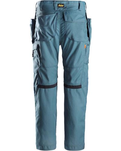Snickers Workwear 6201 AllroundWork Werkbroek met holsterzakken