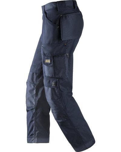 Snickers Workwear CoolTwill Broek van Snickers, model 3311