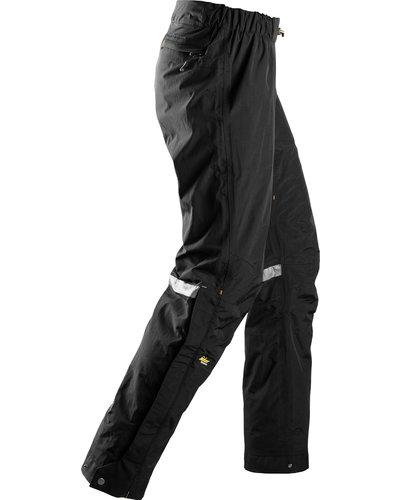 Snickers Workwear 6901 AllroundWork, Waterproof Shell Broek