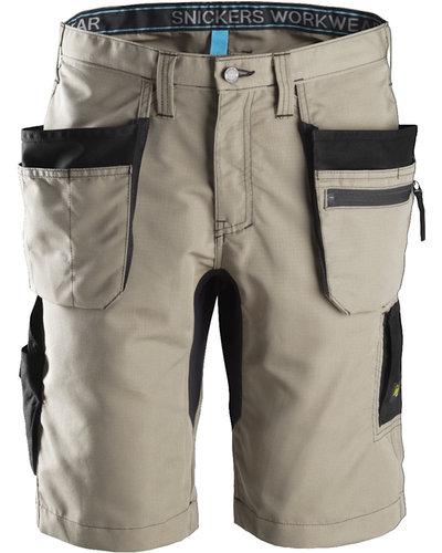 Snickers Workwear 6101 LiteWork 37.5 Korte Broek+