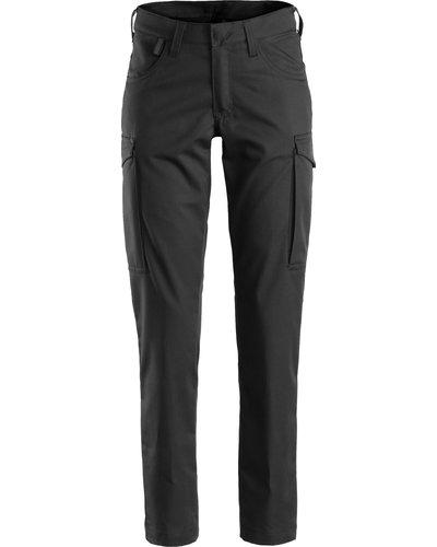 Snickers Workwear Dames Service Broek, model 6700