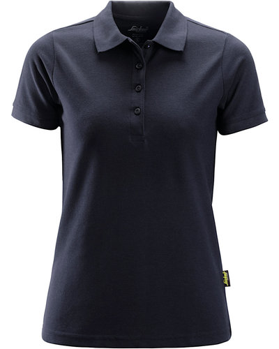 Snickers Workwear 2702 Dames Poloshirt Easy Care