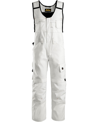 Snickers Workwear Schilders Bodybroek model 0375