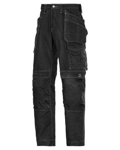 Snickers Workwear 3215 Comfort Cotton Broek met holsterzakken