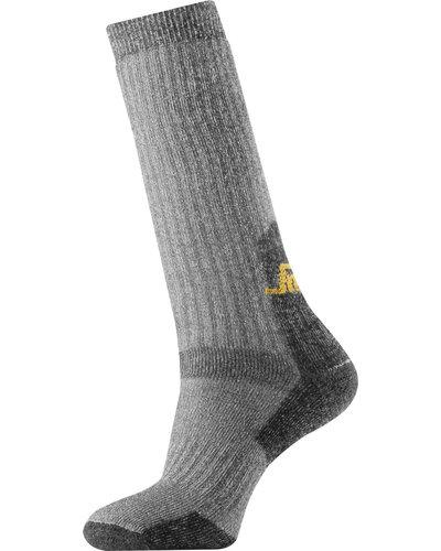 Snickers Workwear 9210 Hoge Wollen Sokken