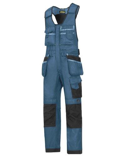 Snickers Workwear 0212 Bodybroek met holsterzakken, Duratwill